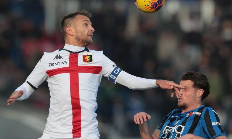 Genoamania: un piccolo passo per la classifica, un grande passo per il Genoa