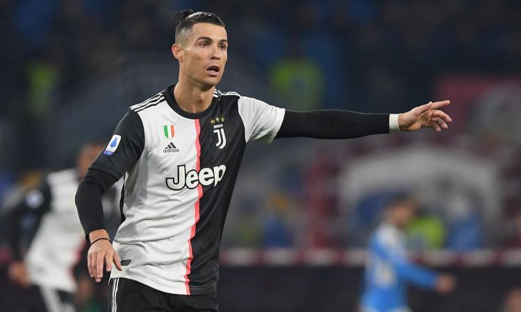 Juve, Ronaldo fa 50 gol in bianconero: ma non è stato il più veloce