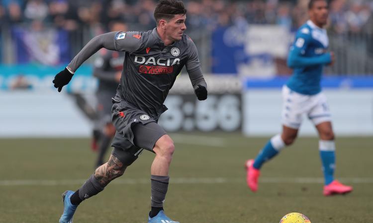 Serie A: gioia Sassuolo, Spal ko al 91'. Il Genoa vince 1-0 col Cagliari, De Paul riacciuffa il Brescia