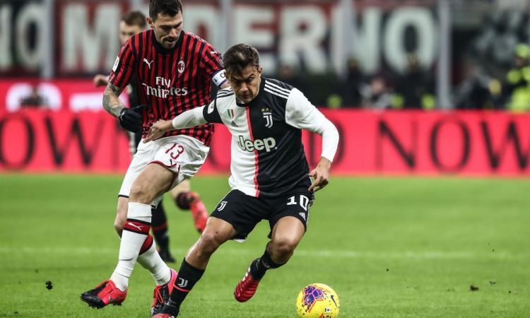Juve-Milan rinviata, l'ordinanza integrale del Prefetto di Torino