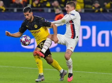 La pagella: Emre Can nel Dortmund è da 7, serviva anche alla Juve. Sarri da 5