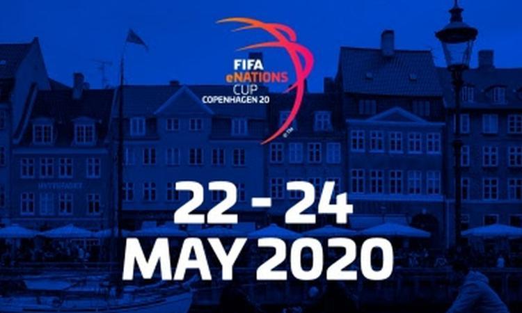 Fifa 20, UFFICIALE: la eNations Cup si gioca in Danimarca
