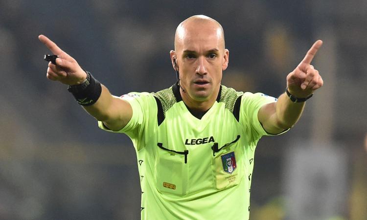 Da Firenze attaccano: 'Lazio graziata dagli arbitri, ecco i dati'