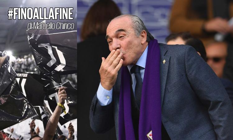 Chirico: 'Juve, vogliono far scoppiare una nuova Calciopoli'