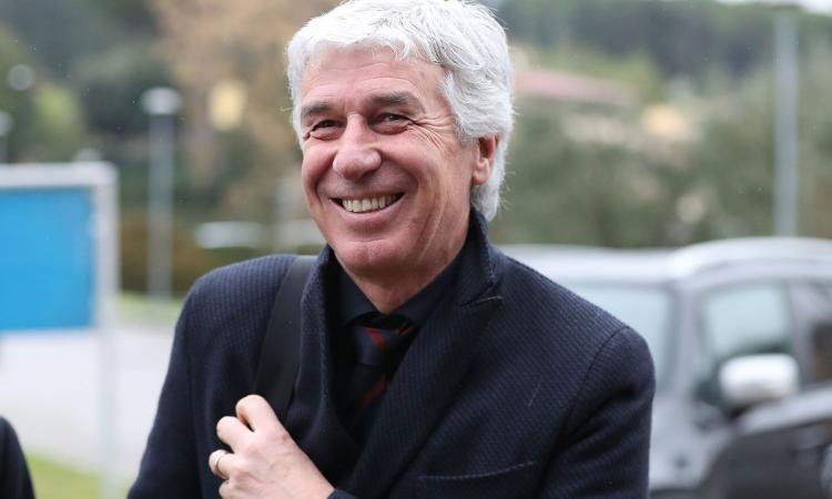 Gasperini: 'Futuro in una big? Difficile schiodarmi dall'Atalanta. Il Var ha fallito totalmente'
