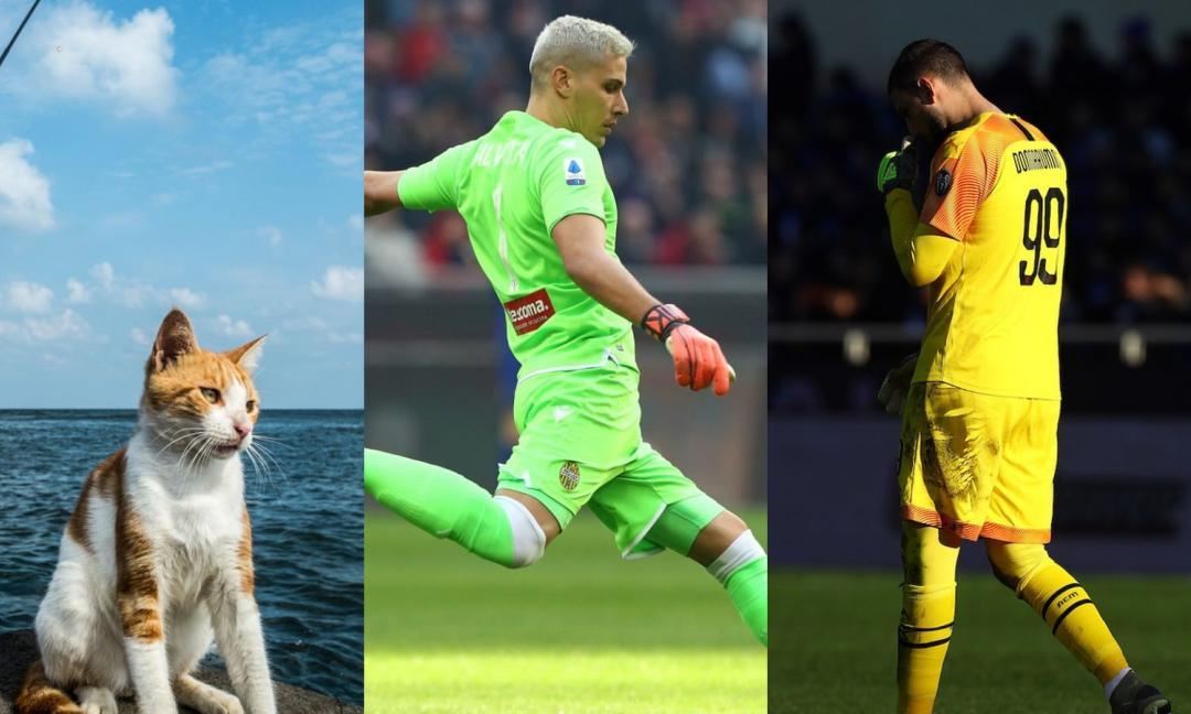Da Handanovic e Donnarumma a Silvestri: qual è il miglior portiere della Serie A? VOTA