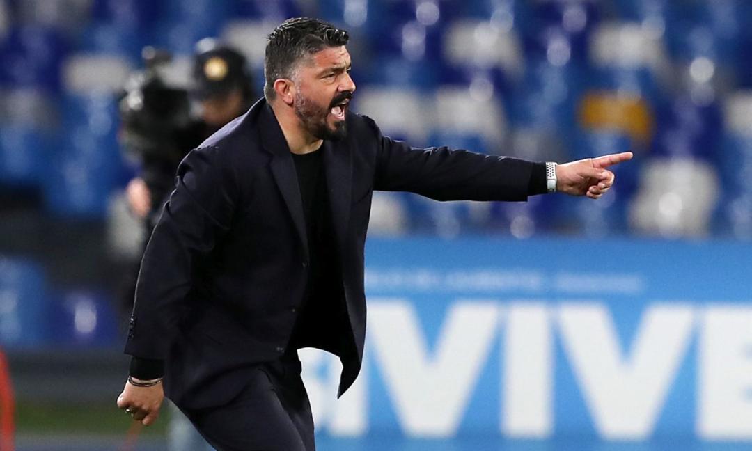 Gattuso: che rimpianto Milan!
