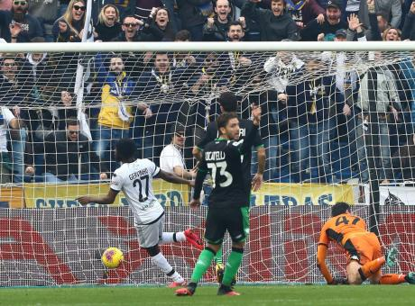 La rinascita di Gervinho, a un passo dall'addio: gioca, segna e trascina il Parma in zona Europa