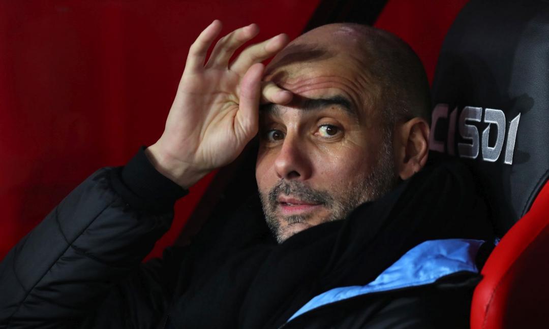 City che legnata! Guardiola-Juve, anche se...