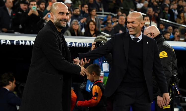 Guardiola batte Zidane, il City domina a Madrid: ora al Real serve un miracolo