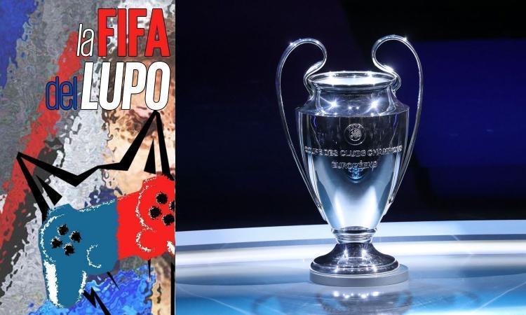 FIFA del Lupo: torna la eChampions League. Qualificazioni al via, i dettagli