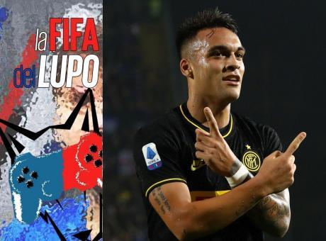 FIFA del Lupo: su FUT arrivano i Winter Refresh, nuovi valori per Haaland, Lautaro e Zaniolo!