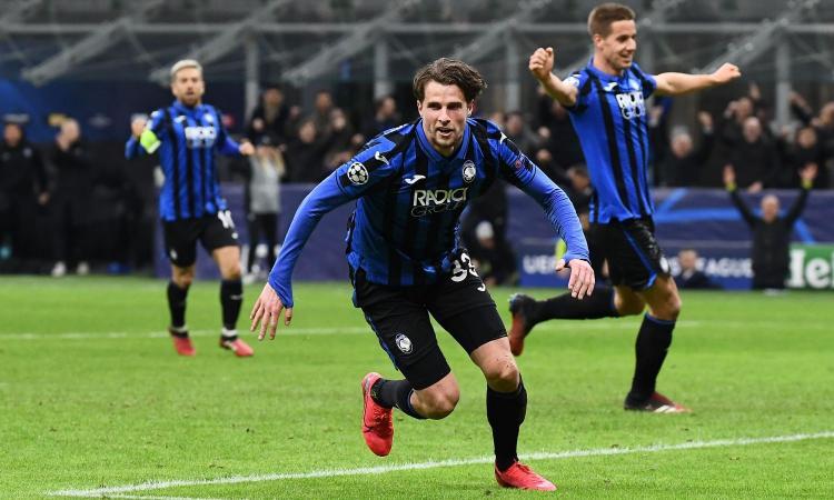 Atalanta, Hateboer: 'Non voglio giocare per sempre in Italia'