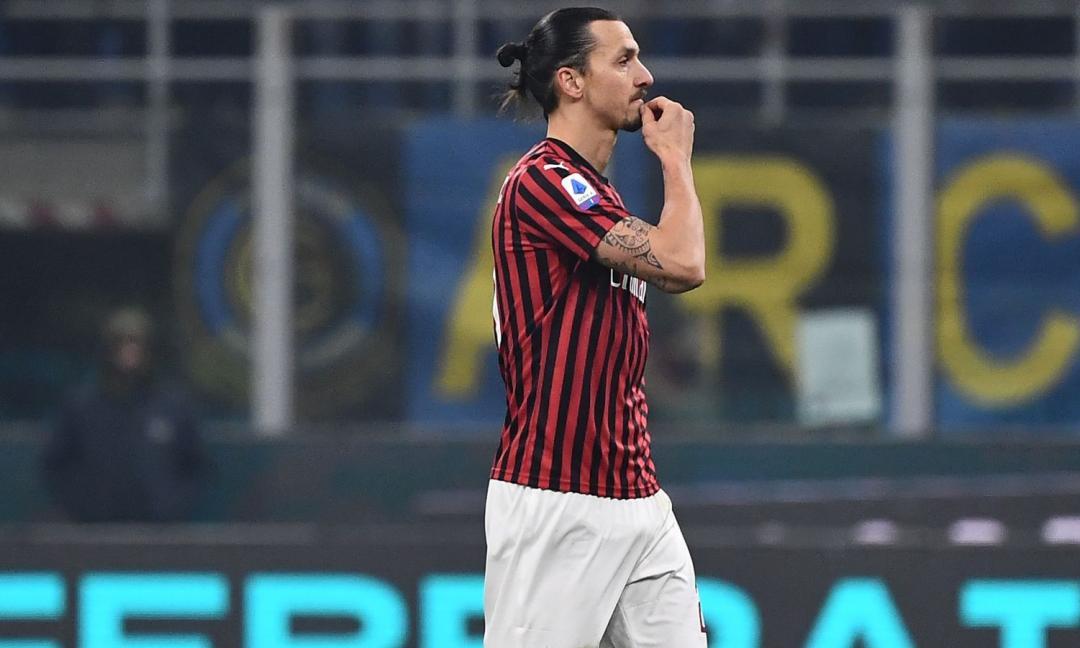 Milan: Ibrahimovic e poi?