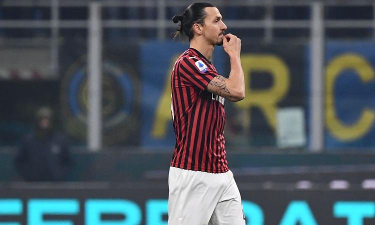 Milanmania, brucia perdere il derby così e il futuro preoccupa: coi giovani si gioca, coi campioni si vince