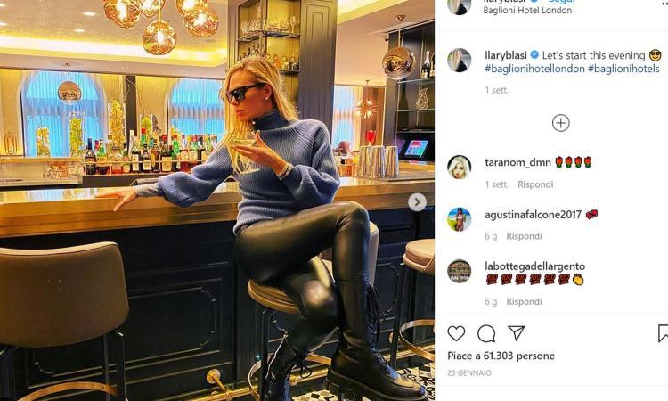 Gossip Girl: Ilary Blasi erede di Alessia Marcuzzi, Shakira insegna a far ballare il Lato B. E Victoria senza filtri...