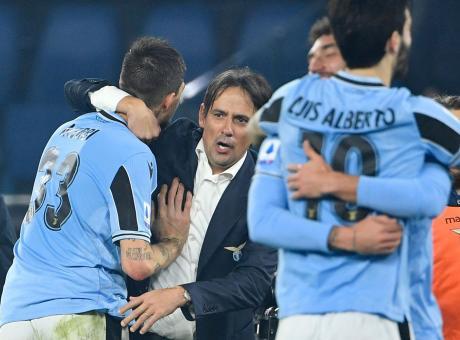 La Lazio vola con Inzaghi: non era pronto per la Juve, ora strega le big europee. Ma chi lo strappa a Lotito?