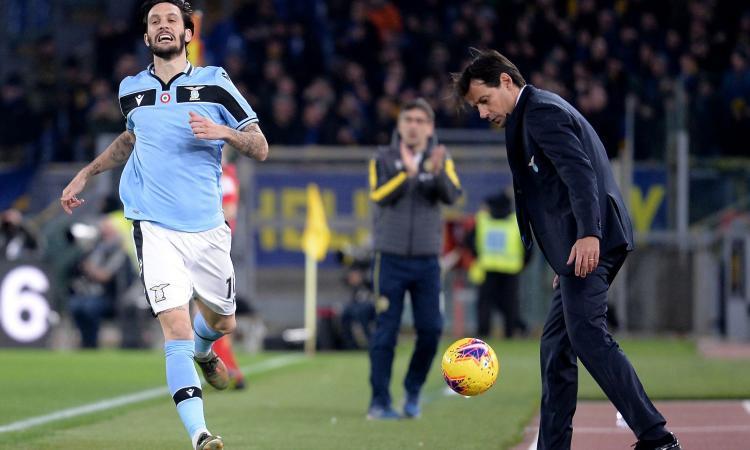 Laziomania: alla Lazio serviva Giroud o solo un po' di fortuna in più? E Inzaghi pasticcia...