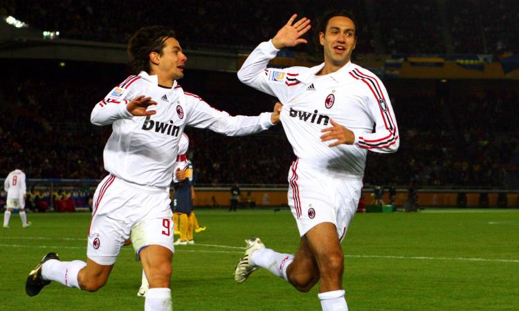 Inzaghi e Nesta, gli allievi di Ancelotti volano in B: la Serie A li aspetta