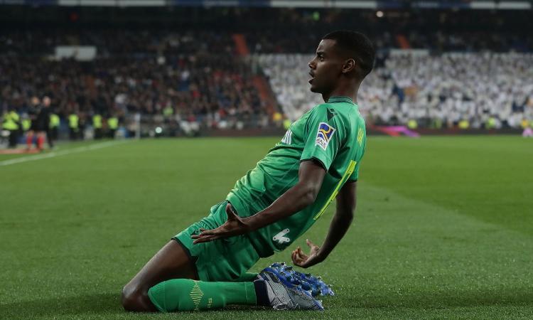 Isak è risorto, il Dortmund ora lo rimpiange: è un profilo da Milan