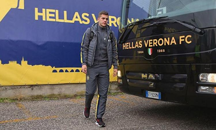 Il Verona sogna un titolo con Jocic: il nuovo Milinkovic-Savic soffiato a Inter e Napoli