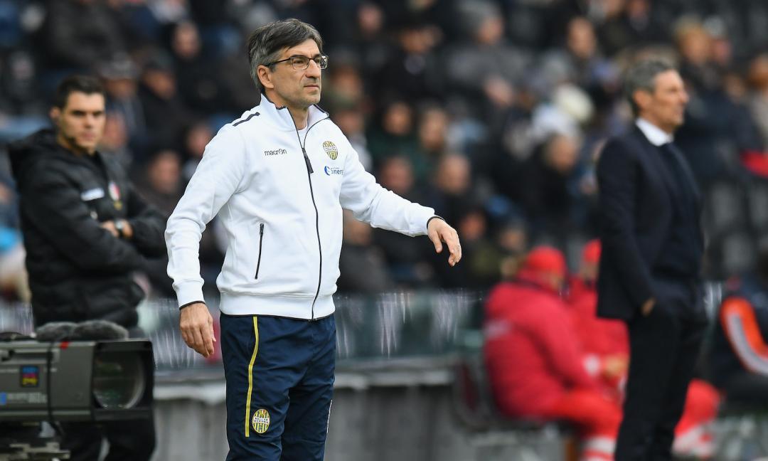 L'Hellas Verona di Juric: sulle orme di Gasperini