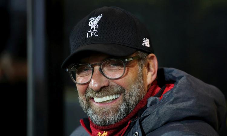 Liverpool, Klopp: 'Nessuno dei miei è obbligato ad allenarsi. Ho detto loro che...'