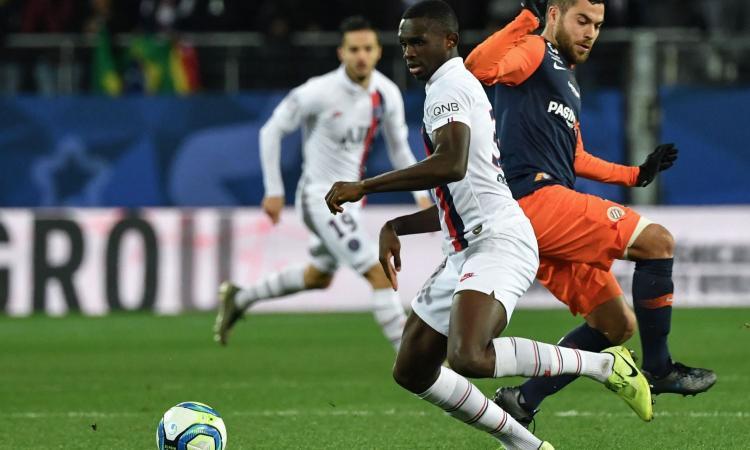 Leonardo e la spina Kouassi: il 'nuovo Koulibaly' che l'Inter vuole soffiare al Lipsia