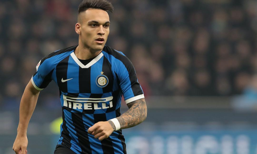 Inter: Lautaro-Barça solo tanto cash, altrimenti rinnovo