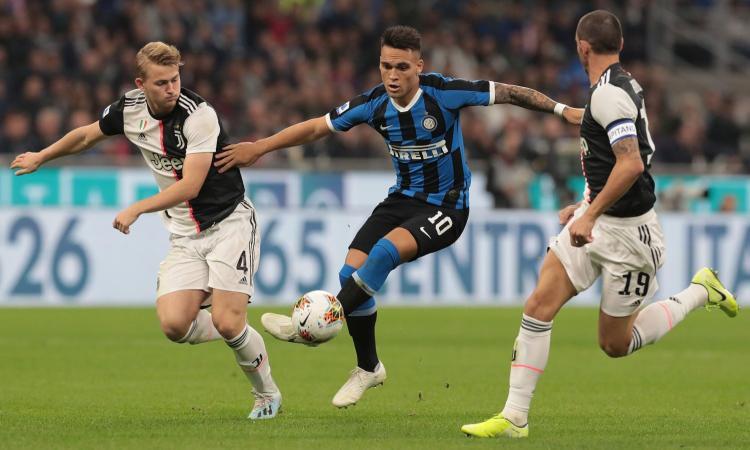 Juve-Inter in tv in chiaro? La Lega Serie A spinge per il no