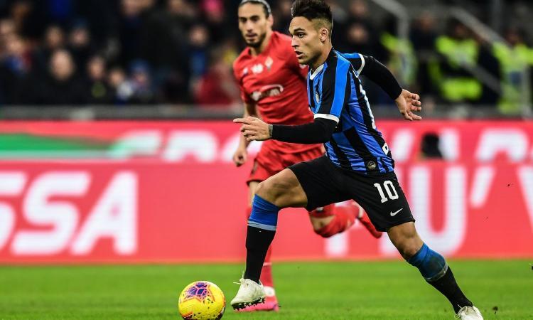 Inter, riecco Lautaro. Ma il Barcellona programma già l'assalto per l'estate: il punto