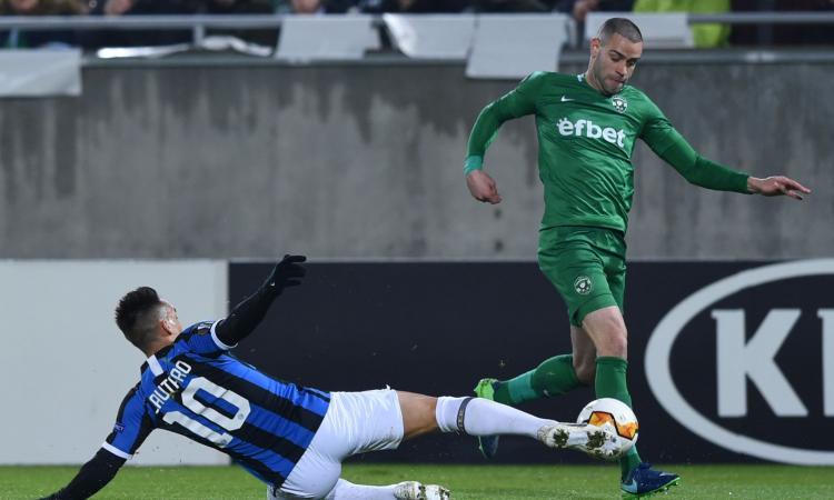 Europa League, rivivi la MOVIOLA di Inter e Roma: giallo per Lautaro, salta il ritorno