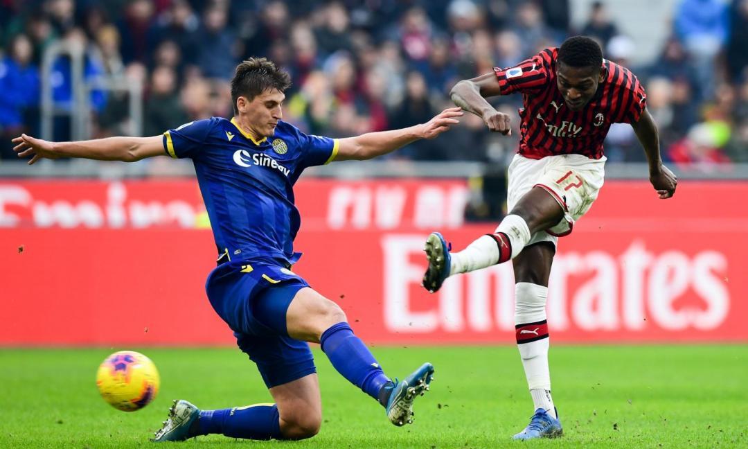 Lotta scudetto: per l'Inter forse... tutto in sette giorni
