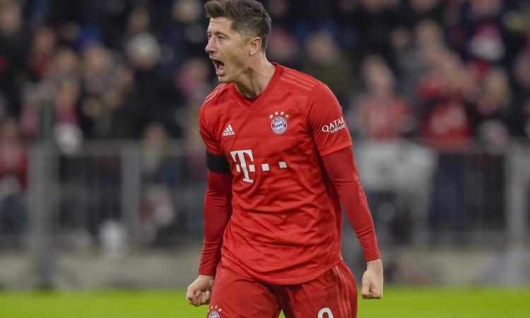 Bayern: i gol più belli in Champions VIDEO
