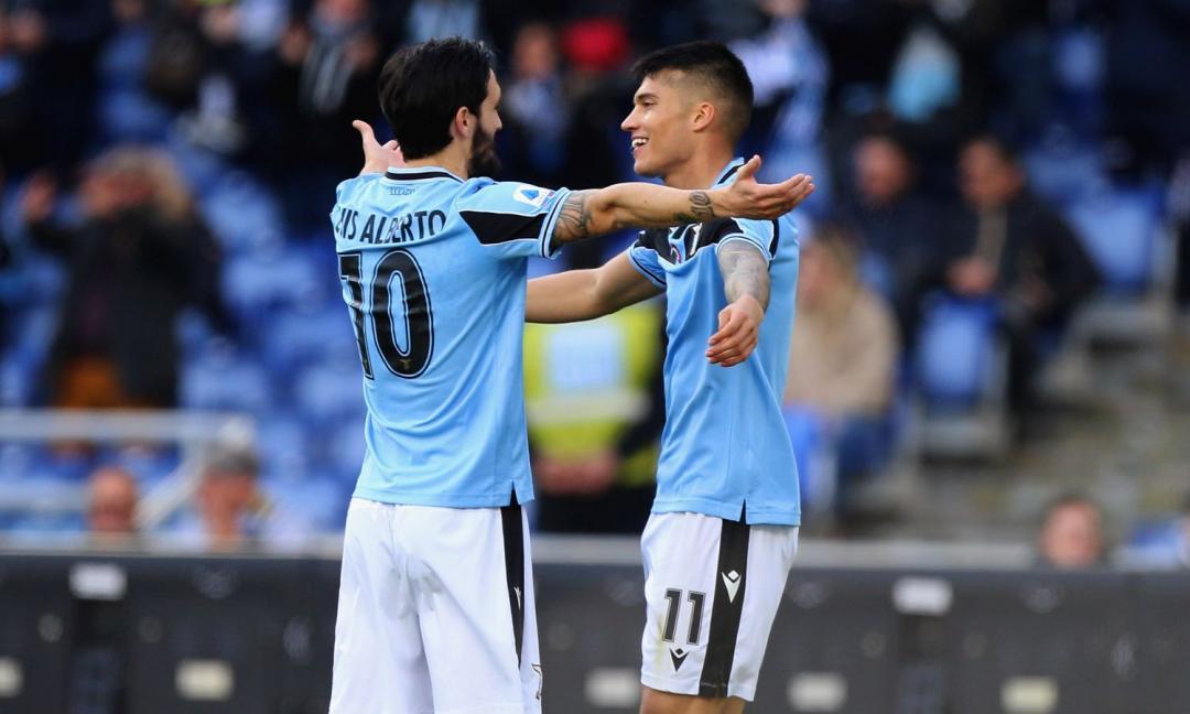 Lazio, progetto per sfondare in Champions!