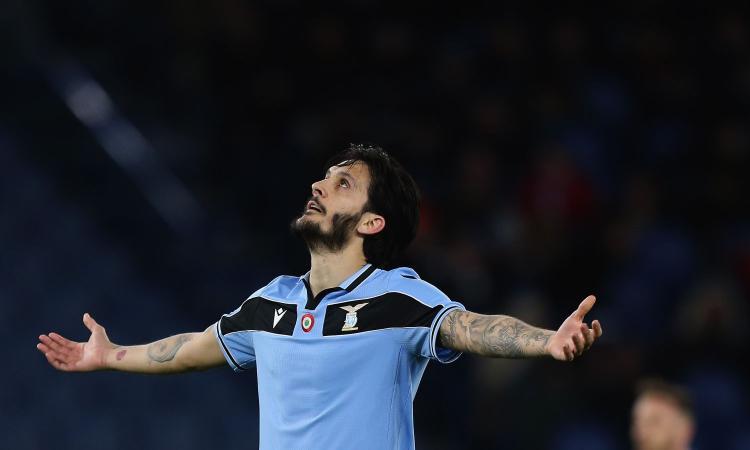 Lazio, Luis Alberto è un top player ma non basta. Il Verona sembra l'Atalanta