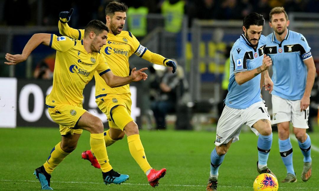 Lazio, che occasione mancata; Hellas, che sorpresa!
