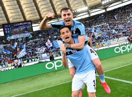 Serie A Slitta Il Calendario Quando Si Gioca Lazio Atalanta Serie A Calciomercato Com