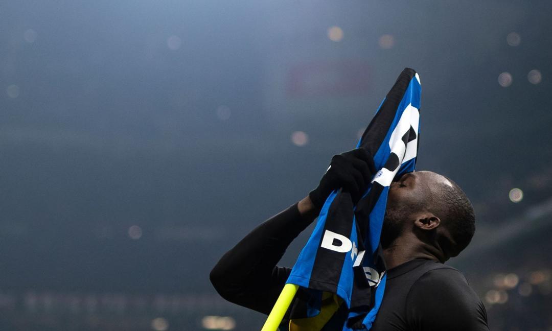 L'Inter e la rivoluzione offensiva