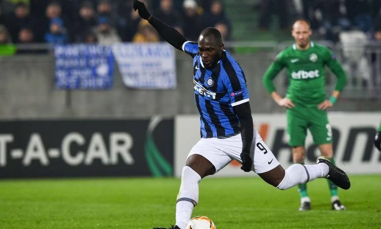 Ludogorets-Inter, le pagelle di CM: Eriksen si mostra, Lautaro si nasconde. Lukaku decisivo