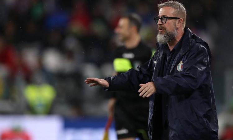 Nazionale Cantanti, Pecchini a CM: 'Ligabue faceva il calciatore, Masini è come Scopigno. Che derby con Bonolis'