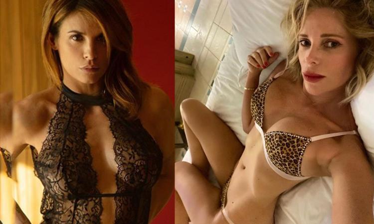 Gossip Girl: intimo sexy e corpi in vista per un San Valentino bollente!