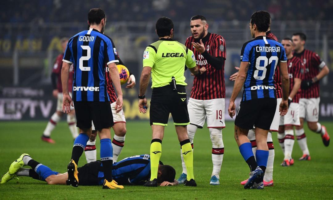 L'alleanza di Milano: Inter e Milan, affari in vista