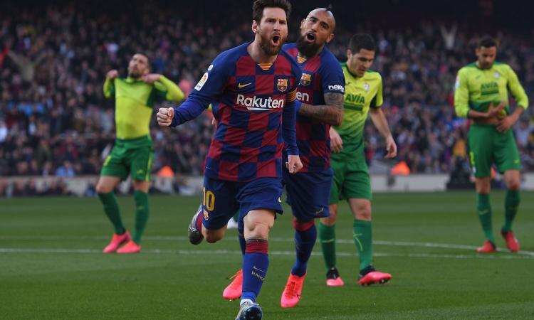 La Liga non si ferma: il campionato spagnolo sbarca su… Fifa!