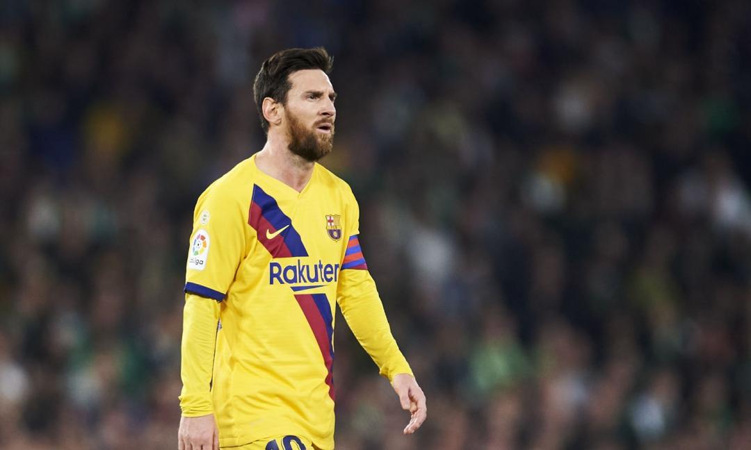 Il Milan sogna Messi: è lui il colpo per risorgere?