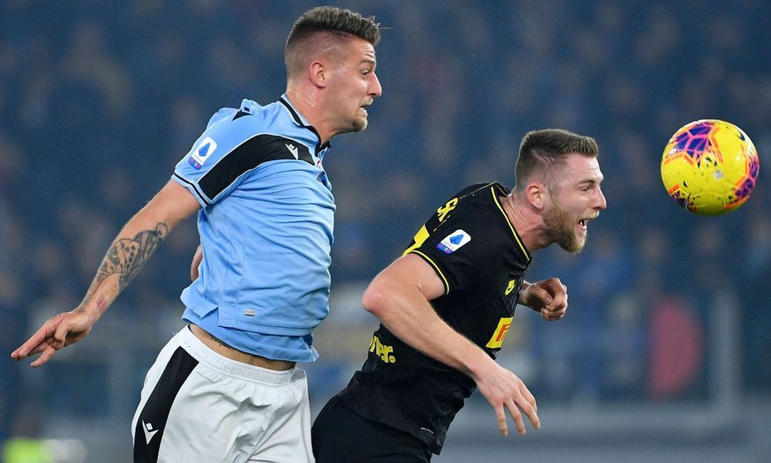 Milan: un triplo colpo per la Rinascita!