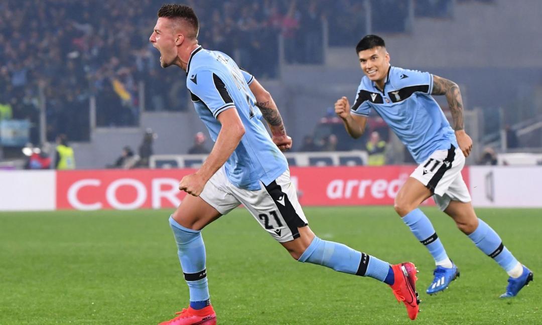 Scacco matto Lazio
