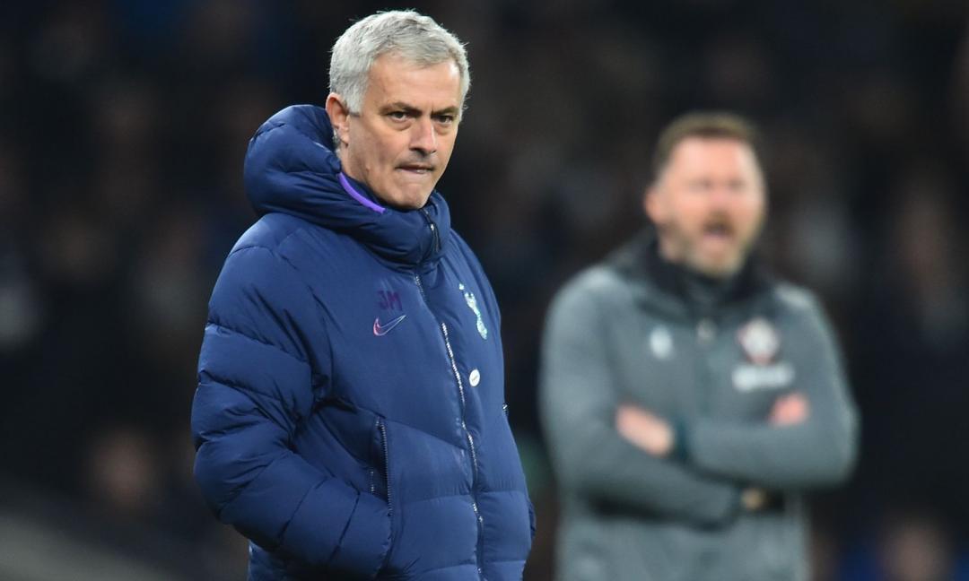 """José Mourinho: """"Il Signore dei Titoli"""""""