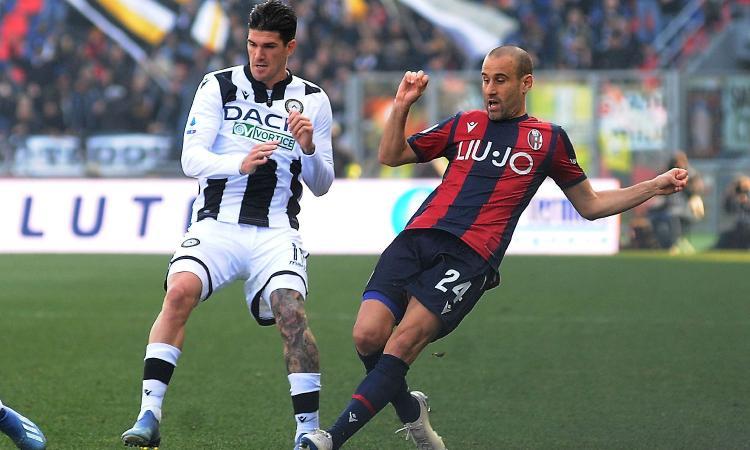 De Paul brilla e convince il Milan, il Bologna ringrazia Palacio e sogna l'Europa: Mihajlovic lancia Baldursson