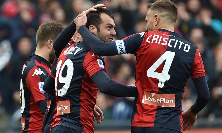 Genoa, il rinvio di Euro 2020 allunga la carriera di Pandev
